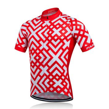 Men's FC Cycling Jersey