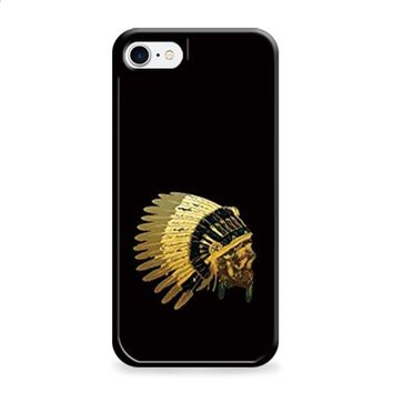 Native American gold skull iPhone 6 | iPhone 6S case
