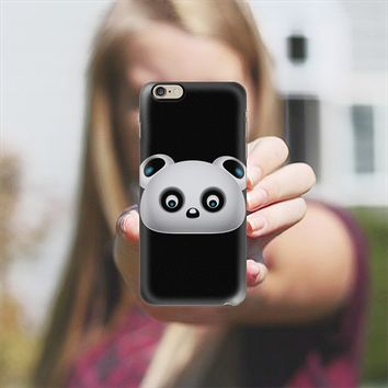 Panda B iPhone 6 case by VanessaGF | Casetify