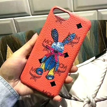 MCM 2017 Hot ! iPhone 7 iPhone 7 plus - Stylish Cute On Sale Hot Deal Matte Couple Phone Case For iphone 6 6s 6plus 6s plus G-AGG-CZDL