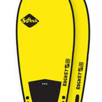 Softech Rocket Fuel 5'2""