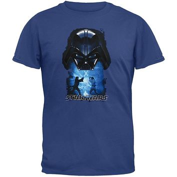 Star Wars - Epic Vader Weld Youth T-Shirt