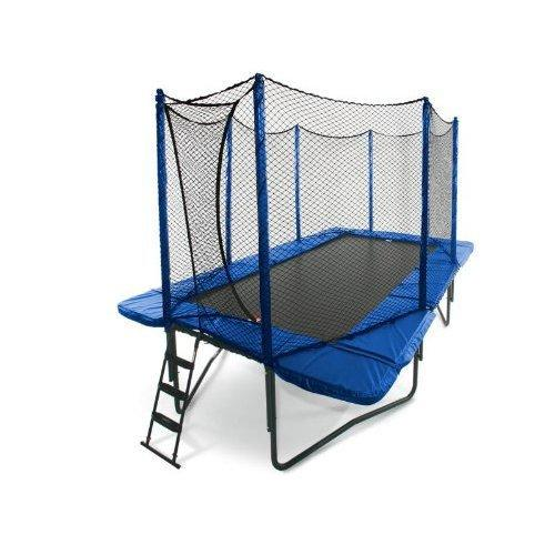JumpSport 10' X 17' StagedBounce From Amazon