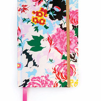 17-Month 2015-2016 Agenda Planner - Florabunda or Ring Leader