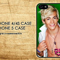 ROSS LYNCH R5 Band Apple iPhone 4 4s Hard Case, iPhone 5 Hard Case Cover Casing Protecter New