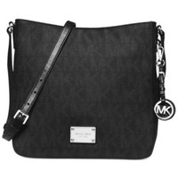 MICHAEL Michael Kors Jet Set Travel Large Messenger | macys.com