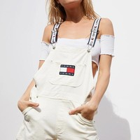 Tommy Jeans '90s Shortall Overall