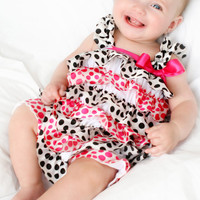 Baby Romper Children's Outfit, Baby Romper, Cute Baby Romper