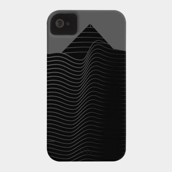 Strange New Sounds Phone Case By Daniacdg Design By Humans