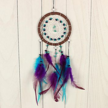 Antique Imitation Dreamcatcher