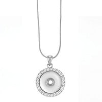 Ginger Snaps Jewelry - Bling Necklace