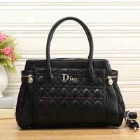 DCCKI2G DIOR Women Fashion Shopping Satchel Handbag Tote Shoulder Bag