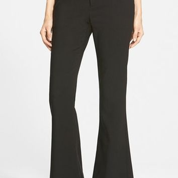 Women's cupcakes and cashmere 'Avalon' Flare Pants,
