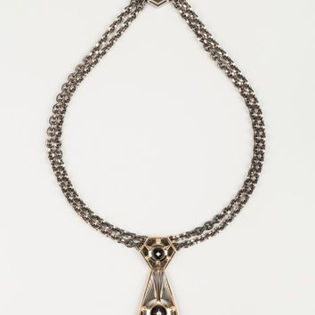 "ELIE TOP ""Mysterious Store"" Necklace"
