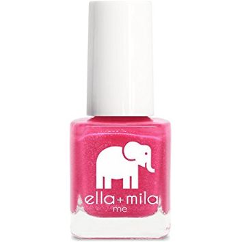ella+mila Nail Polish, Me Collection - Pretty Princess