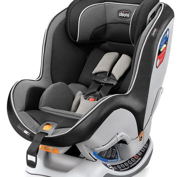 Chicco NextFit Zip Convertible Child Safety Easy Install Car Seat Notte