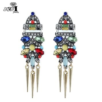 eb33497bcf Best Multi Colored Rhinestone Jewelry Products on Wanelo