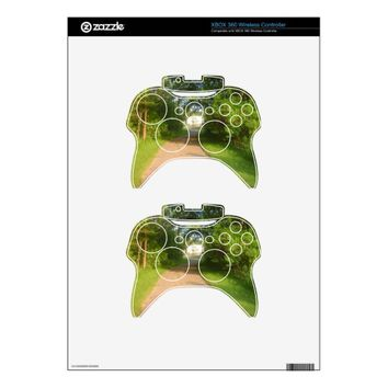 COME THIS WAY XBOX 360 CONTROLLER SKIN