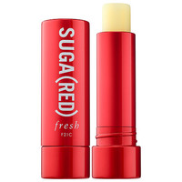 Fresh Suga(RED) Lip Treatment Sunscreen SPF 15  (0.15 oz Sugar)