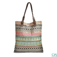 Wholesale Tribal Print Tote Bag Manufacturers & Suppliers 2016