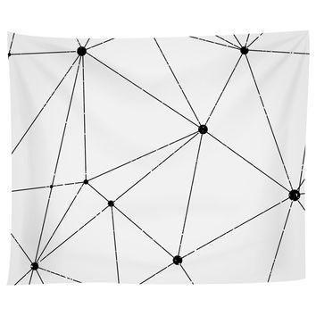Technology Vector Tapestry
