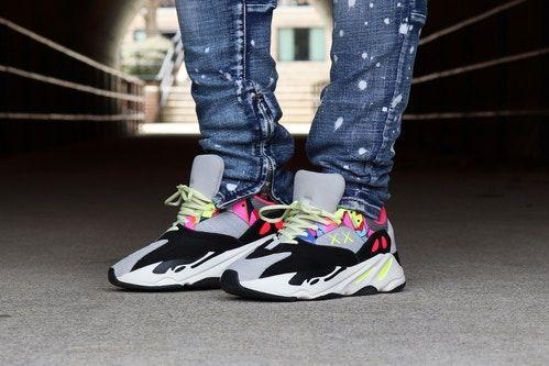 6eb2896a7492 Trendsetter Adidas Yeezy 700 Runner Boost Fashion Casual Running Sport Shoes