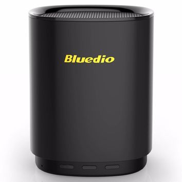 Bluedio TS5 Mini Bluetooth speaker Portable Wireless speaker Sound System 3D stereo Music surround for phones with microphone