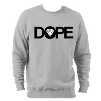 Dope Diamond trill sweatshirt. OFWG Hipster skate swag Jumper Sweater