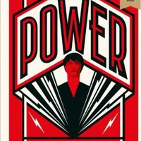 The Power : Naomi Alderman : 9780670919963