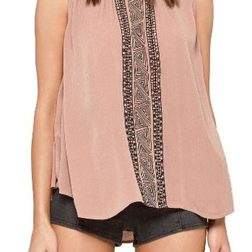 Amuse Society Monaco Swing Top | Nordstrom