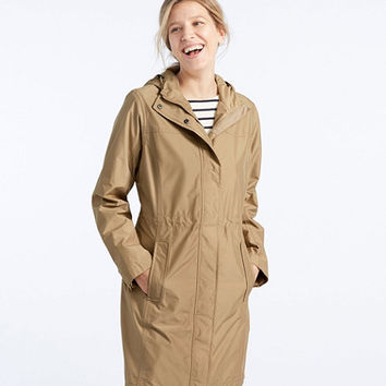 H2OFF Raincoat, Mesh-Lined | Free Shipping at L.L.Bean.