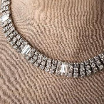 50's Vintage Necklace