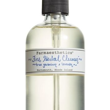 Farmaesthetics Fine Herbal Cleanser | Nordstrom