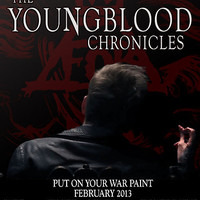 The Youngblood Chronicles Movie Poster