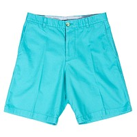 "The 9"" Skipjack Short in Island Blue by Southern Tide"