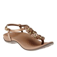 Vionic with Orthaheel Technology Julie II Thong Sandals