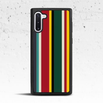 Tommy Stripes Phone Case for Samsung Galaxy S & Note