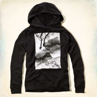 Adventure is Waiting Graphic Hoodie