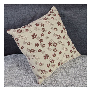 British Printed cotton  pillow cover cushion cover   15