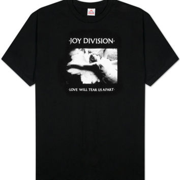 Joy Division - Love Will Tear Us Apart T-shirts at AllPosters.com