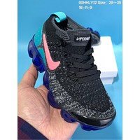 NIKE AIR VAPORMAX FLYKNIT Baby sports shoes