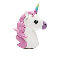 Unicorn Portable External Backup Battery Charger