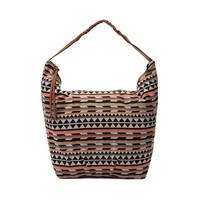 Womens Aztec Hobo Handbag