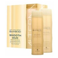 Alterna Bamboo Smooth Shampoo & Conditioner Duo-2 ct