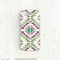 Geometric iPhone 5 case, Geometric iPhone 4 case, iPhone 4s case, tribal navajo aztec pattern iphone5 cover, cover for iphone 5 /c74