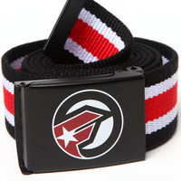 The Wall Belt by Famous Stars & Straps