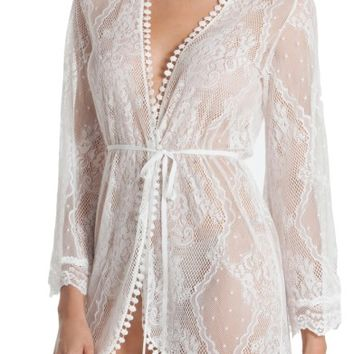 In Bloom by Jonquil Lace Wrap | Nordstrom