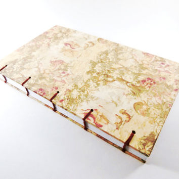 Writing Journal | Personal Diary | Travel Journal | Blank Book | Coptic Journal | Gift for Writer | Unlined Journal | Pretty Diary