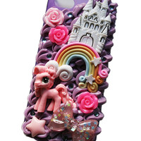 PONY PARADISE IPHONE 5 CASE – tibbs & BONES