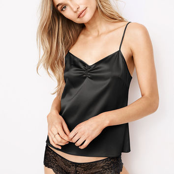 Satin Cami - Victoria's Secret
